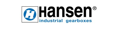 Hansen-Gearboxes