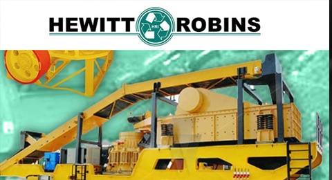 Agentur för Hewitt-Robins Int. Ltd.