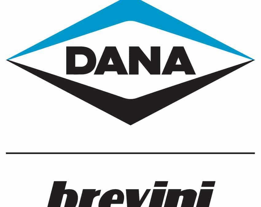 dana brevini logotyp